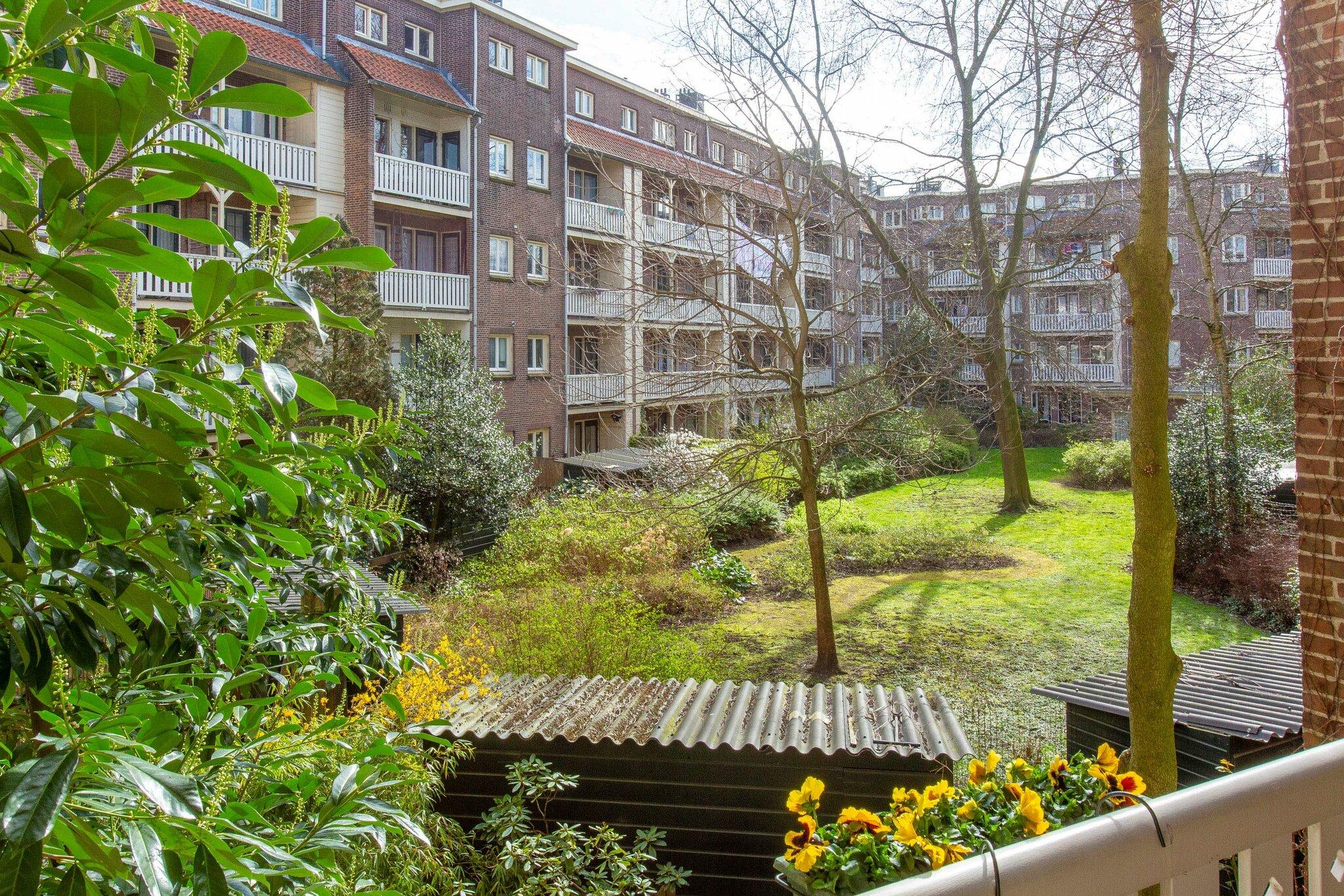Amsterdam – Cornelis Krusemanstraat 59-1 – Foto 7