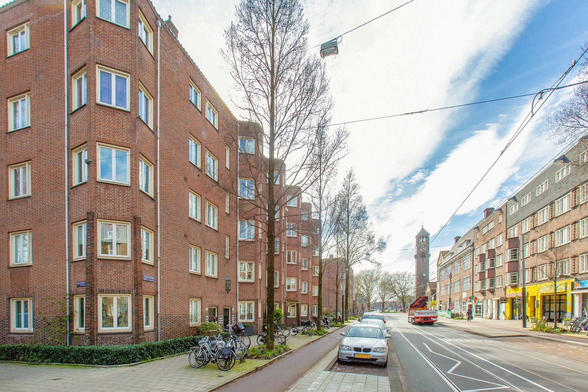 Amsterdam – Cornelis Krusemanstraat 59-1 – Foto 17