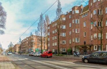 Foto: Cornelis Krusemanstraat 59-1