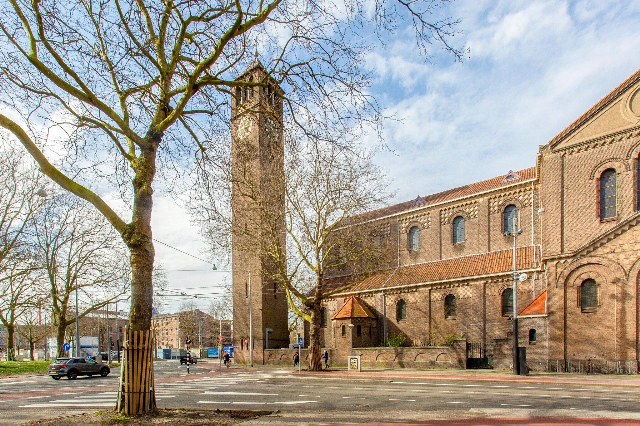 Amsterdam – Cornelis Krusemanstraat 59-1 – Foto