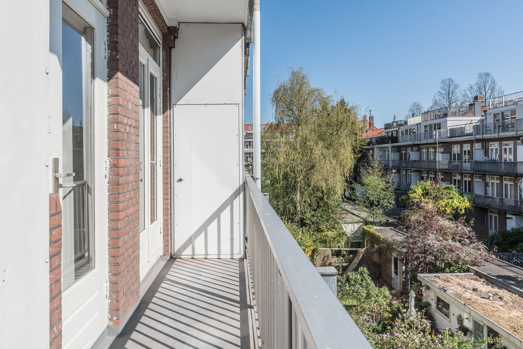 Amsterdam – Westlandgracht 71-2 – Foto 22
