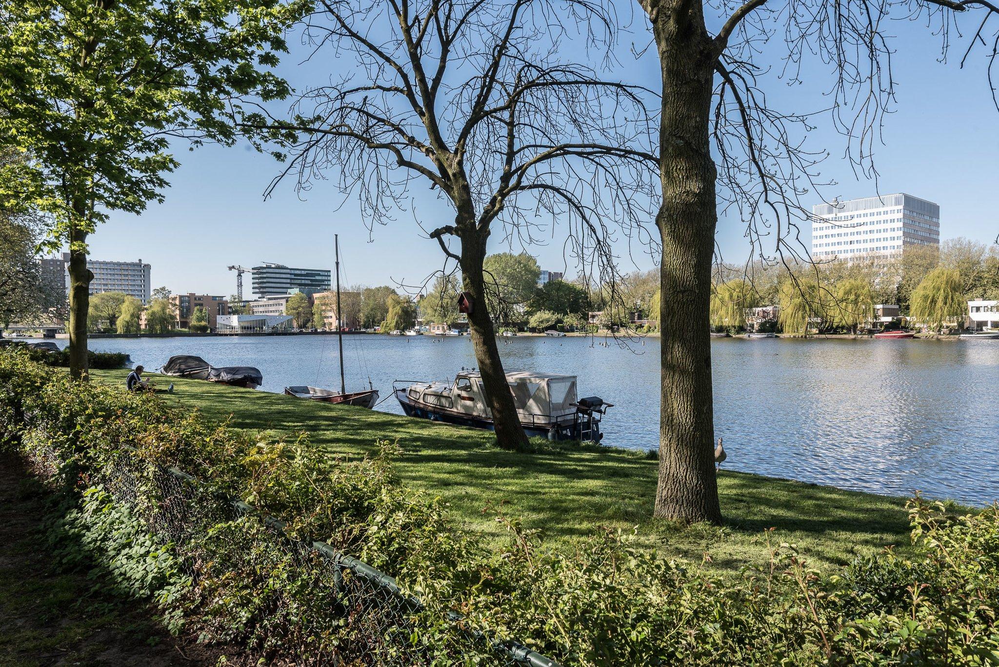 Amsterdam – Westlandgracht 71-2 – Foto 31