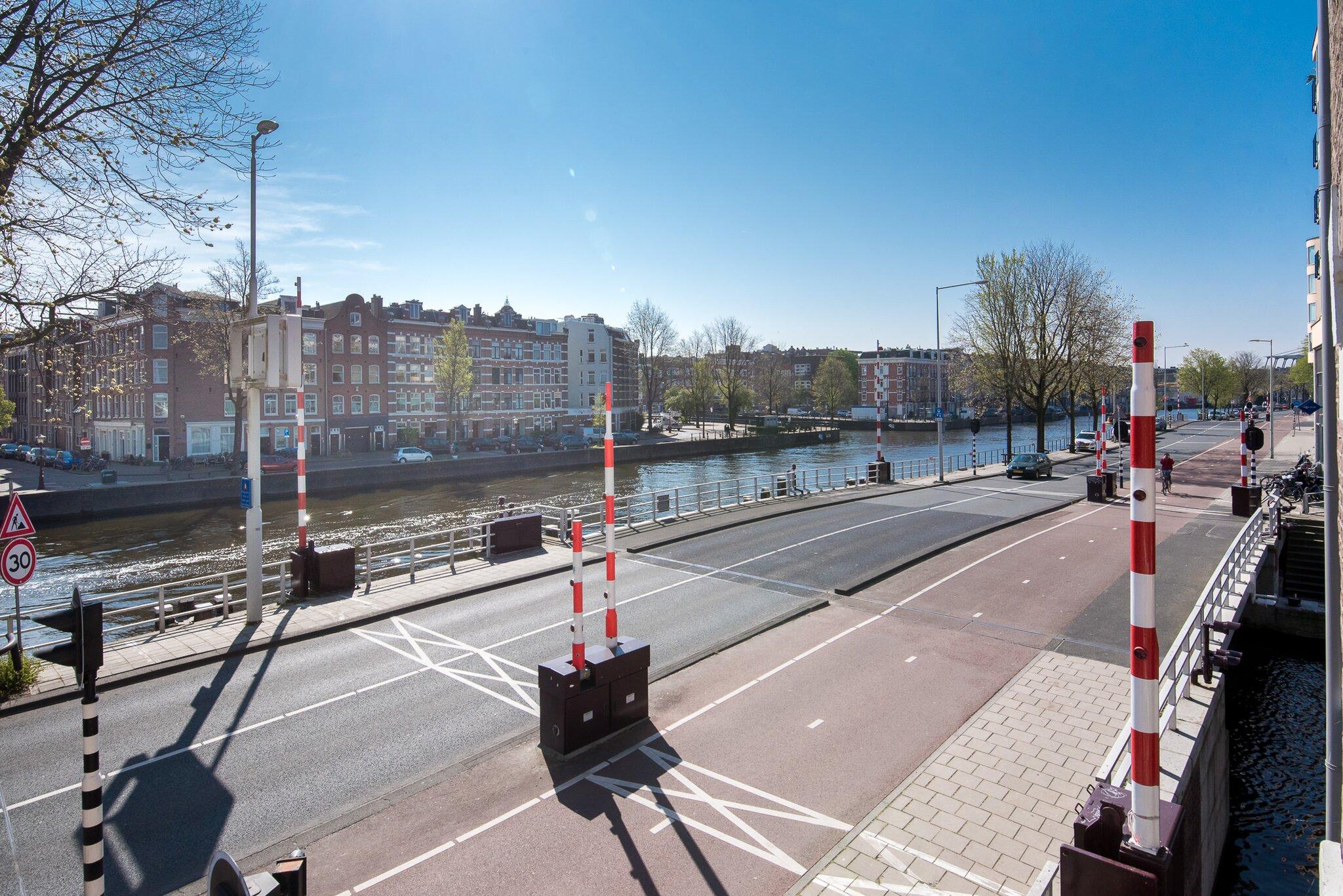 Amsterdam – Nova Zemblastraat 5-H – Foto 21