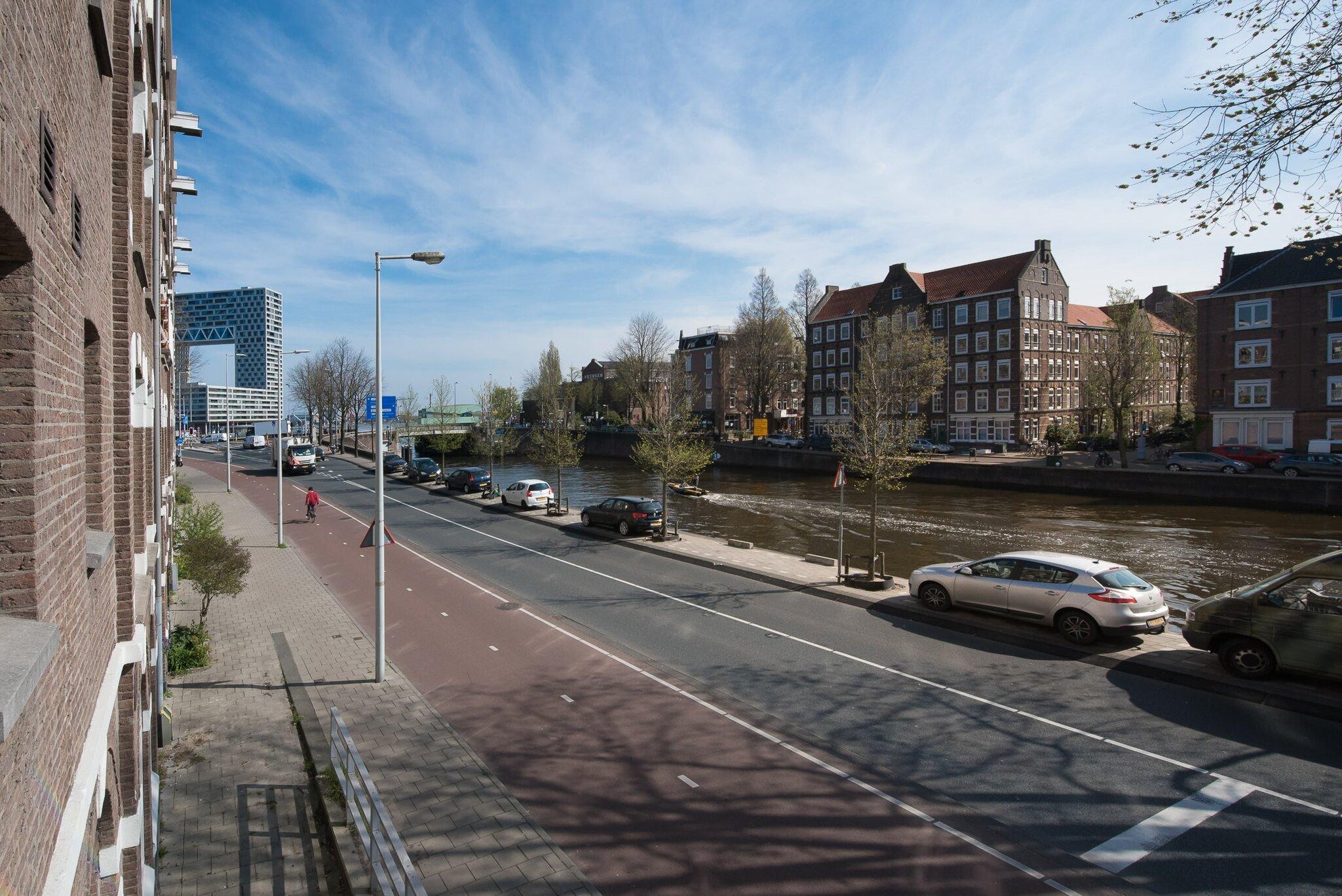 Amsterdam – Nova Zemblastraat 5-H – Foto 24