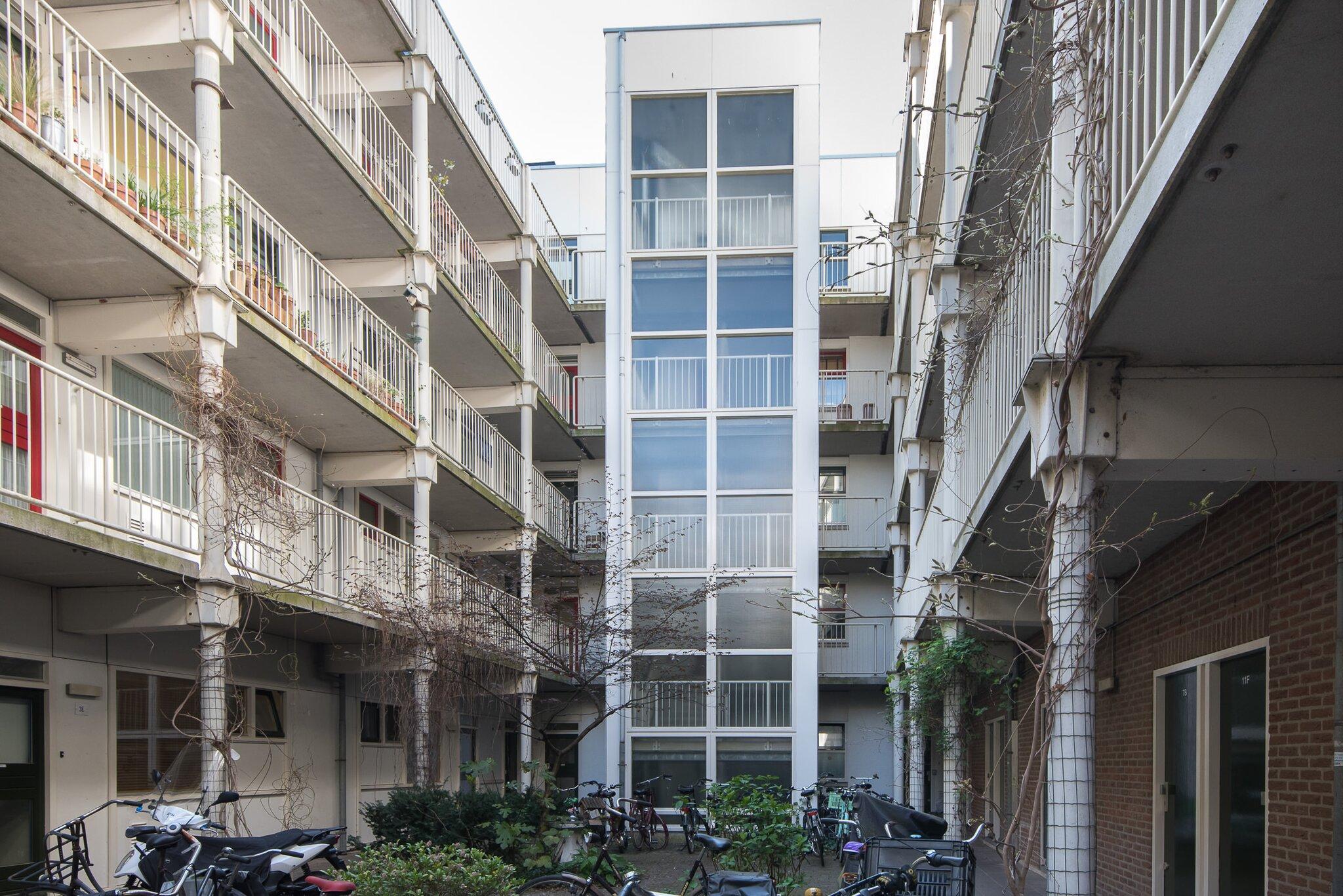 Amsterdam – Nova Zemblastraat 5-H – Foto 17