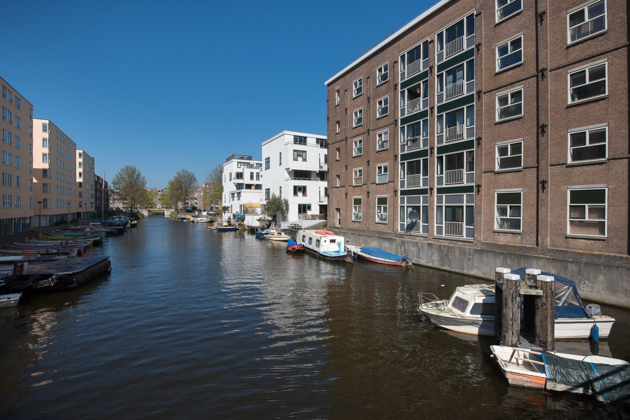 Amsterdam – Nova Zemblastraat 5-H – Foto 23