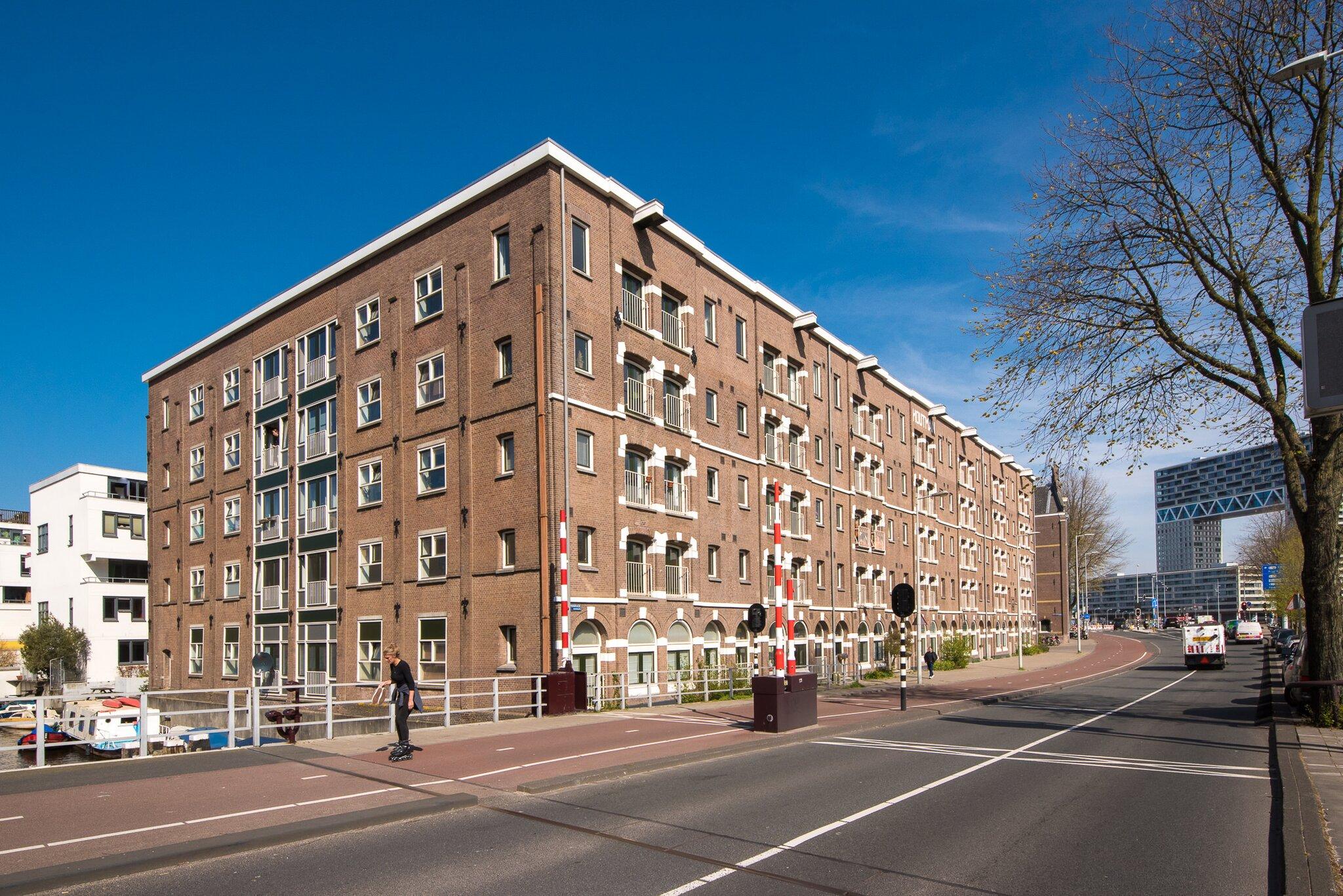 Amsterdam – Nova Zemblastraat 5-H – Foto 22