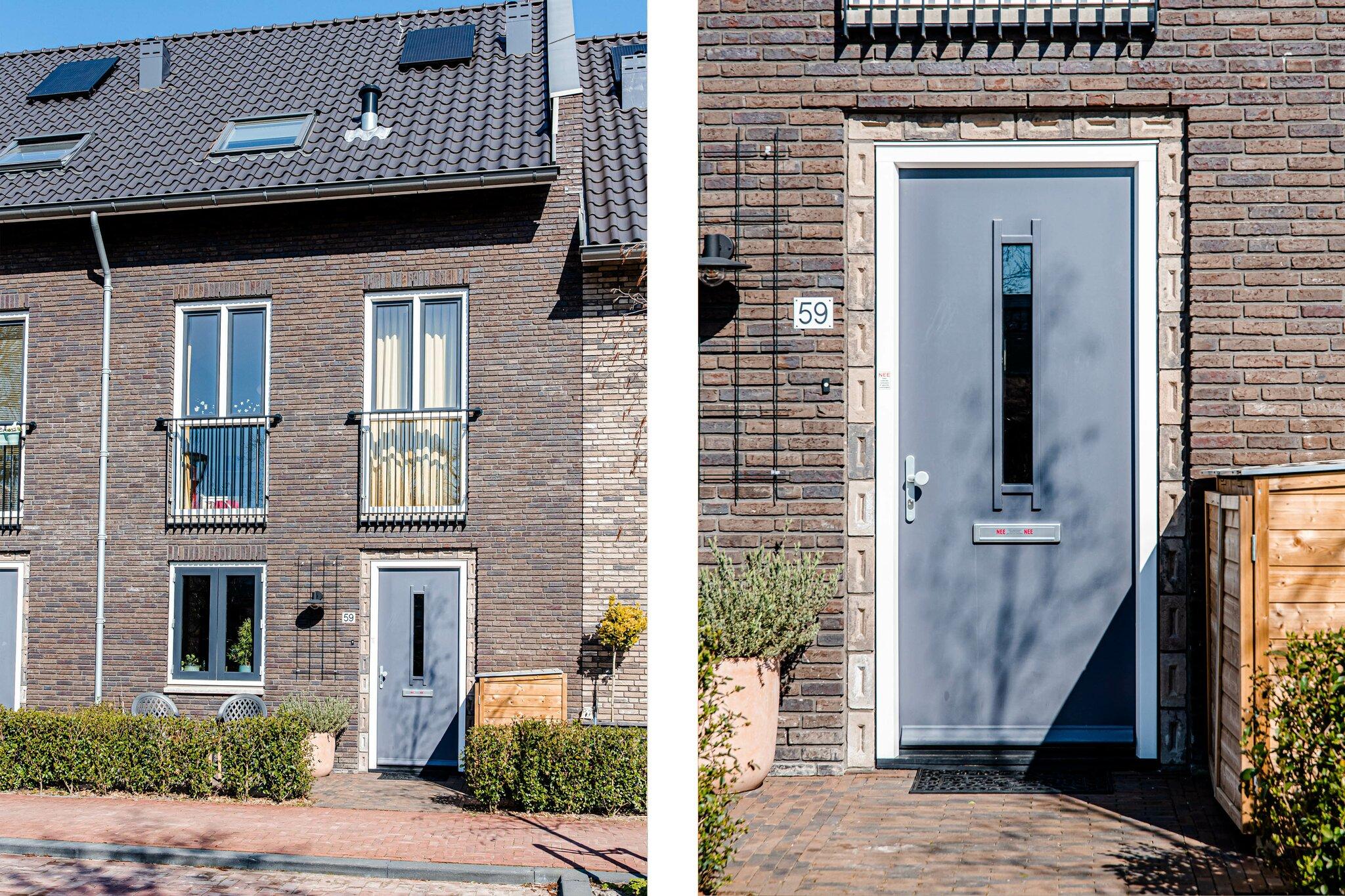 Haarlem – Beethovenstraat 59 – Foto 2