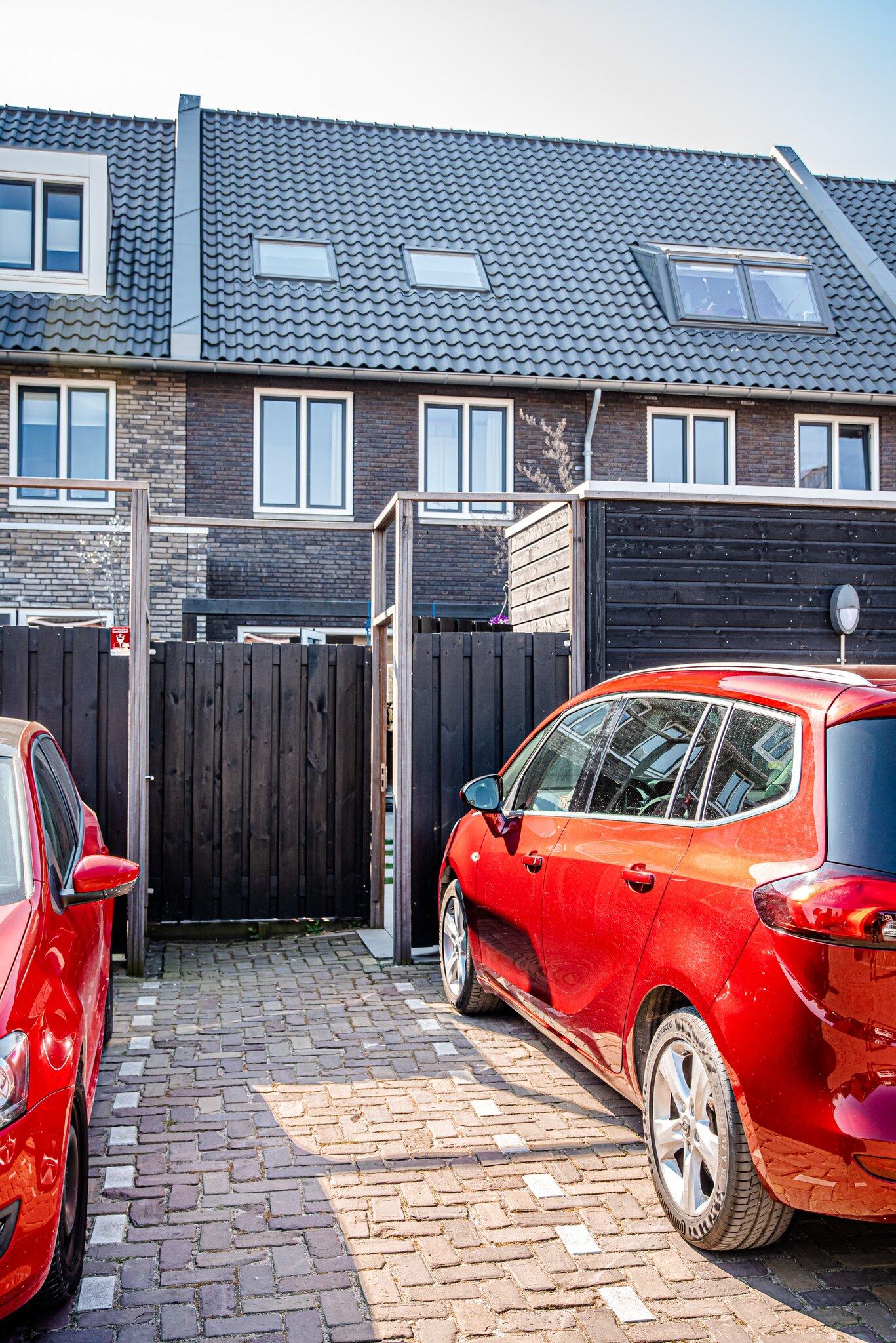 Haarlem – Beethovenstraat 59 – Foto 13