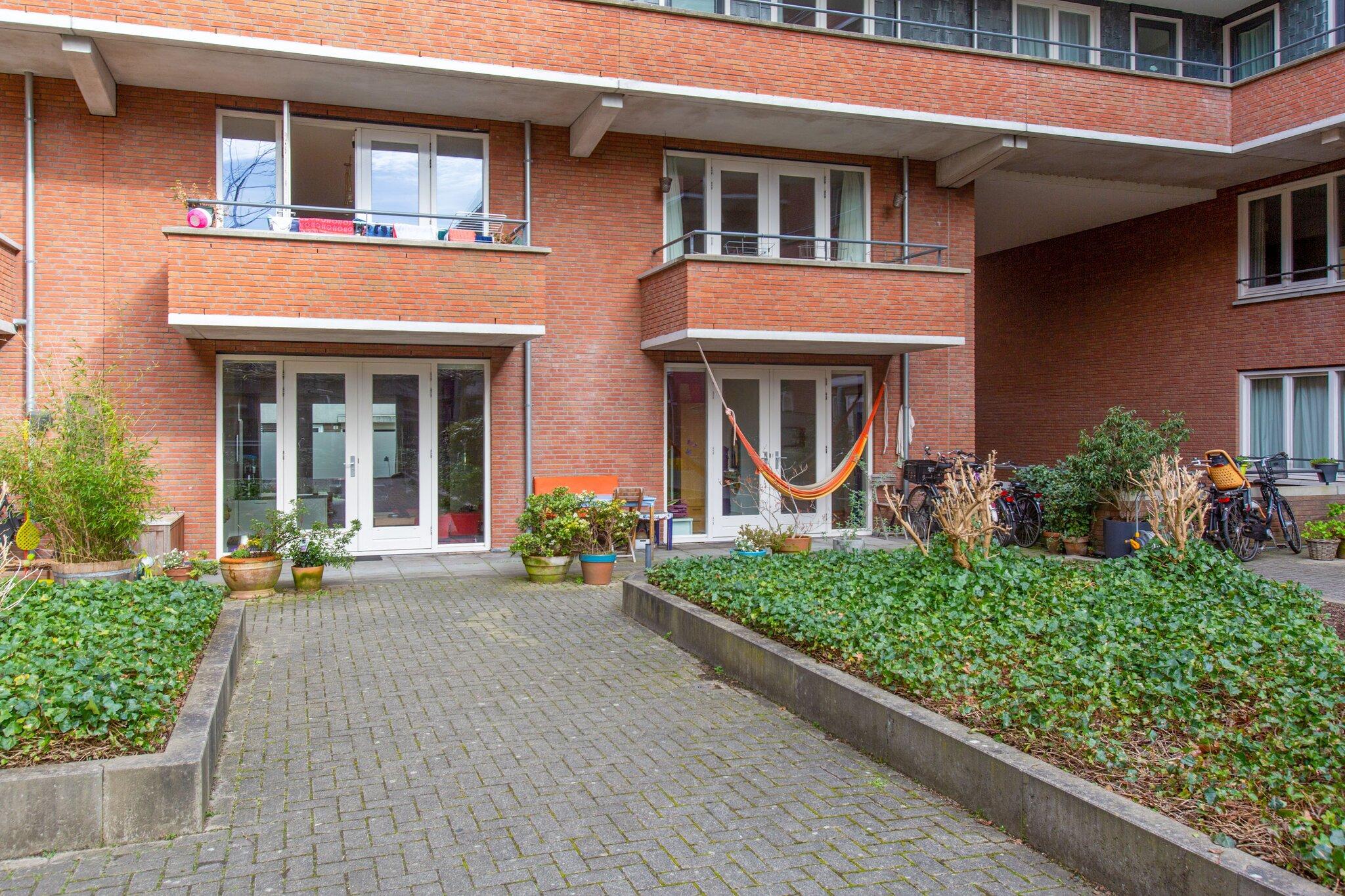 Amsterdam – Balboastraat 1 – Foto 6