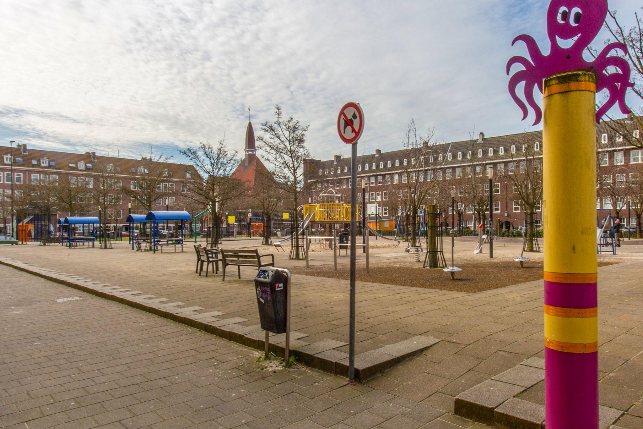 Amsterdam – Balboastraat 1 – Foto 10