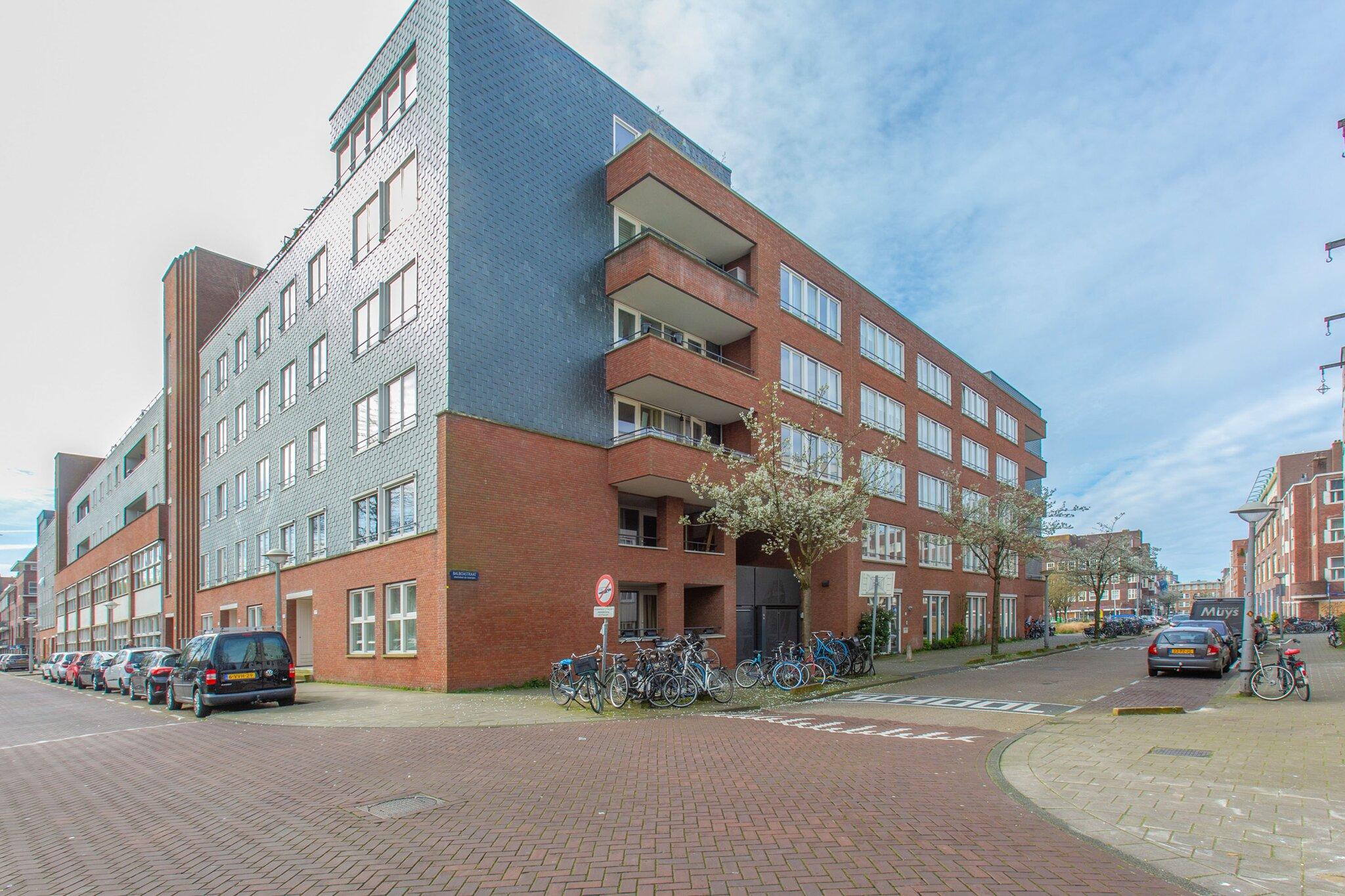 Amsterdam – Balboastraat 1 – Foto 3