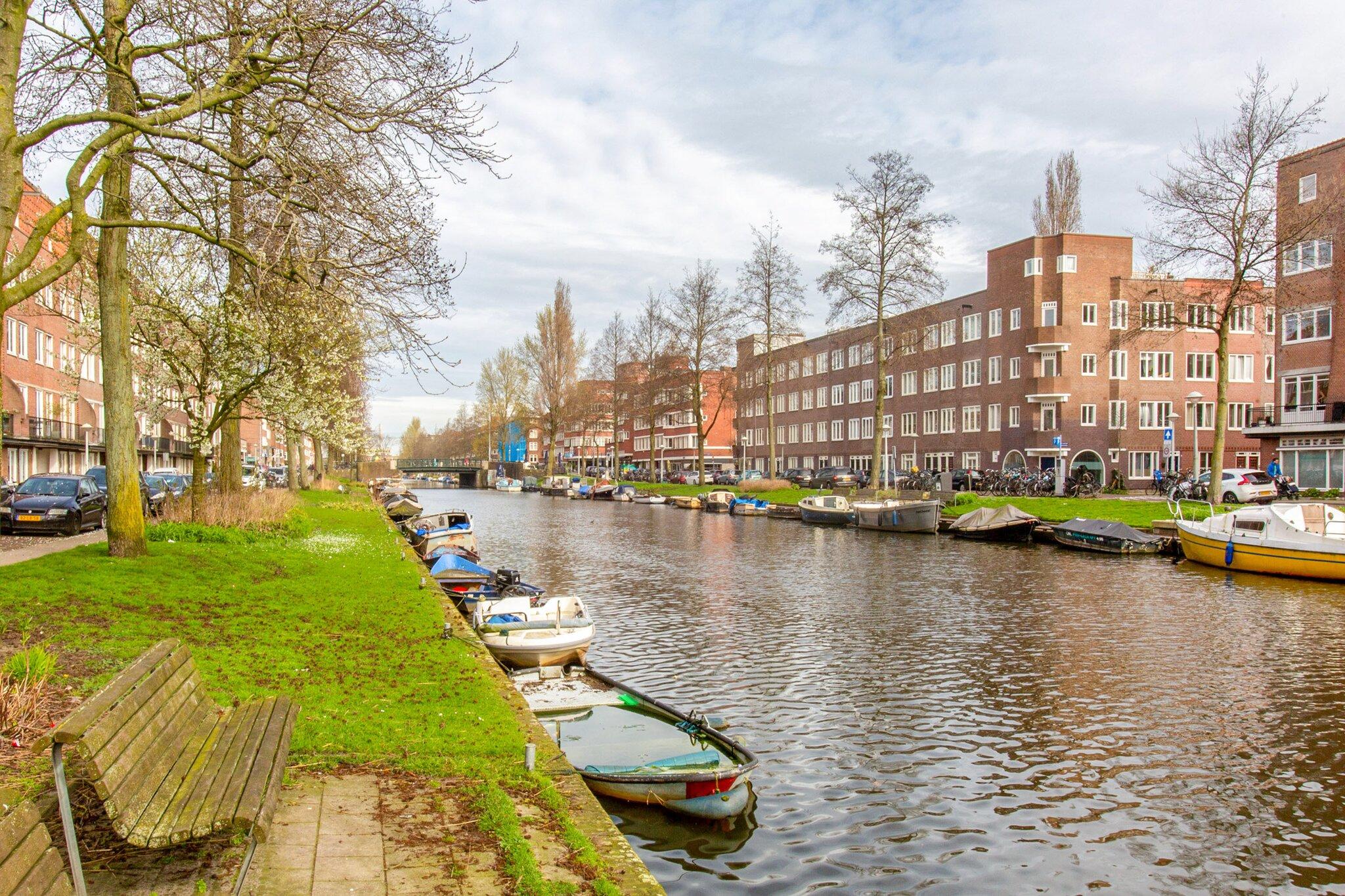 Amsterdam – Balboastraat 1 – Foto 2
