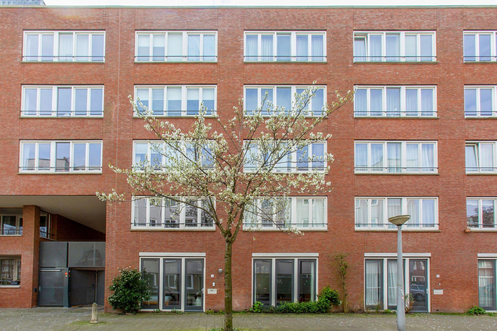Amsterdam – Balboastraat 1 – Foto 4