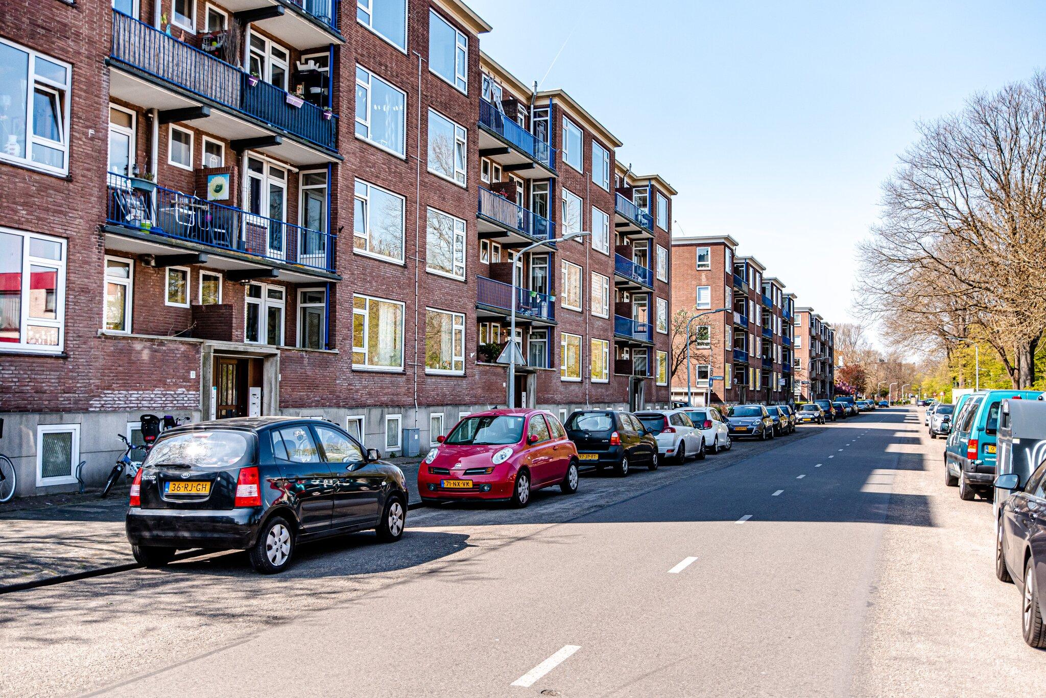 Haarlem – Mr. Jan Gerritszlaan 11C – Foto 21
