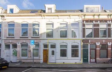 Foto: Paul Krugerstraat 5ZW
