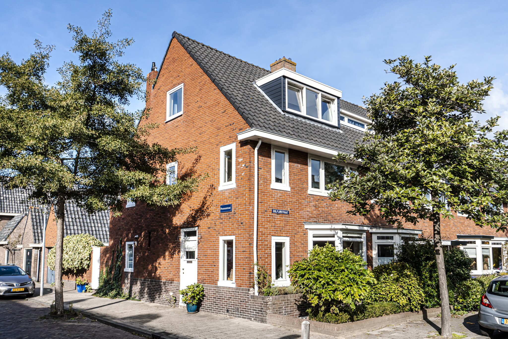 Haarlem – Perseusstraat 26 – Hoofdfoto