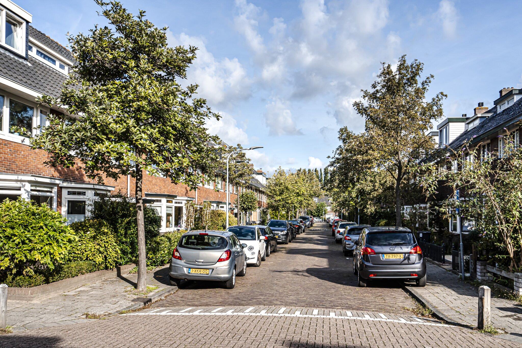 Haarlem – Perseusstraat 26 – Foto 52