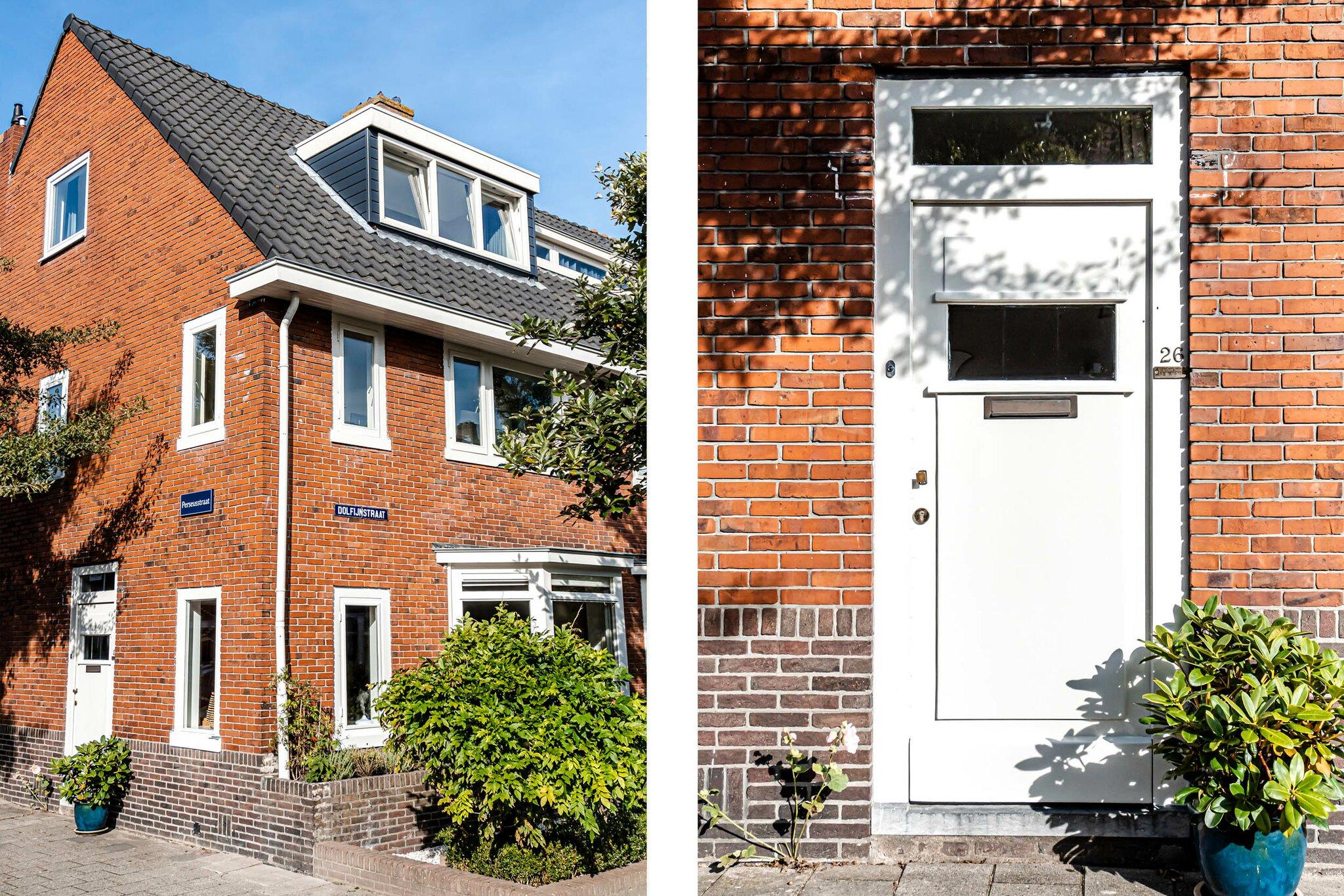 Haarlem – Perseusstraat 26 – Foto 2