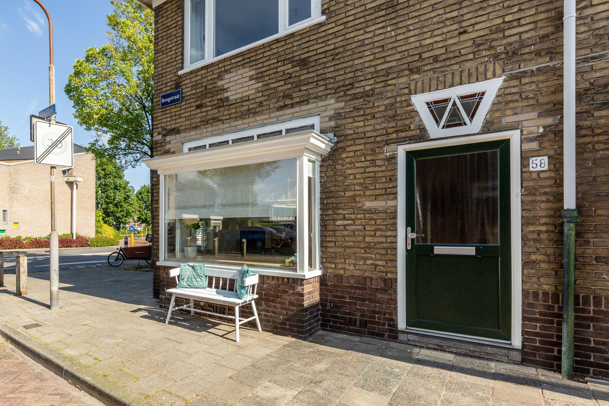 Haarlem – Boogstraat 58 – Foto 2