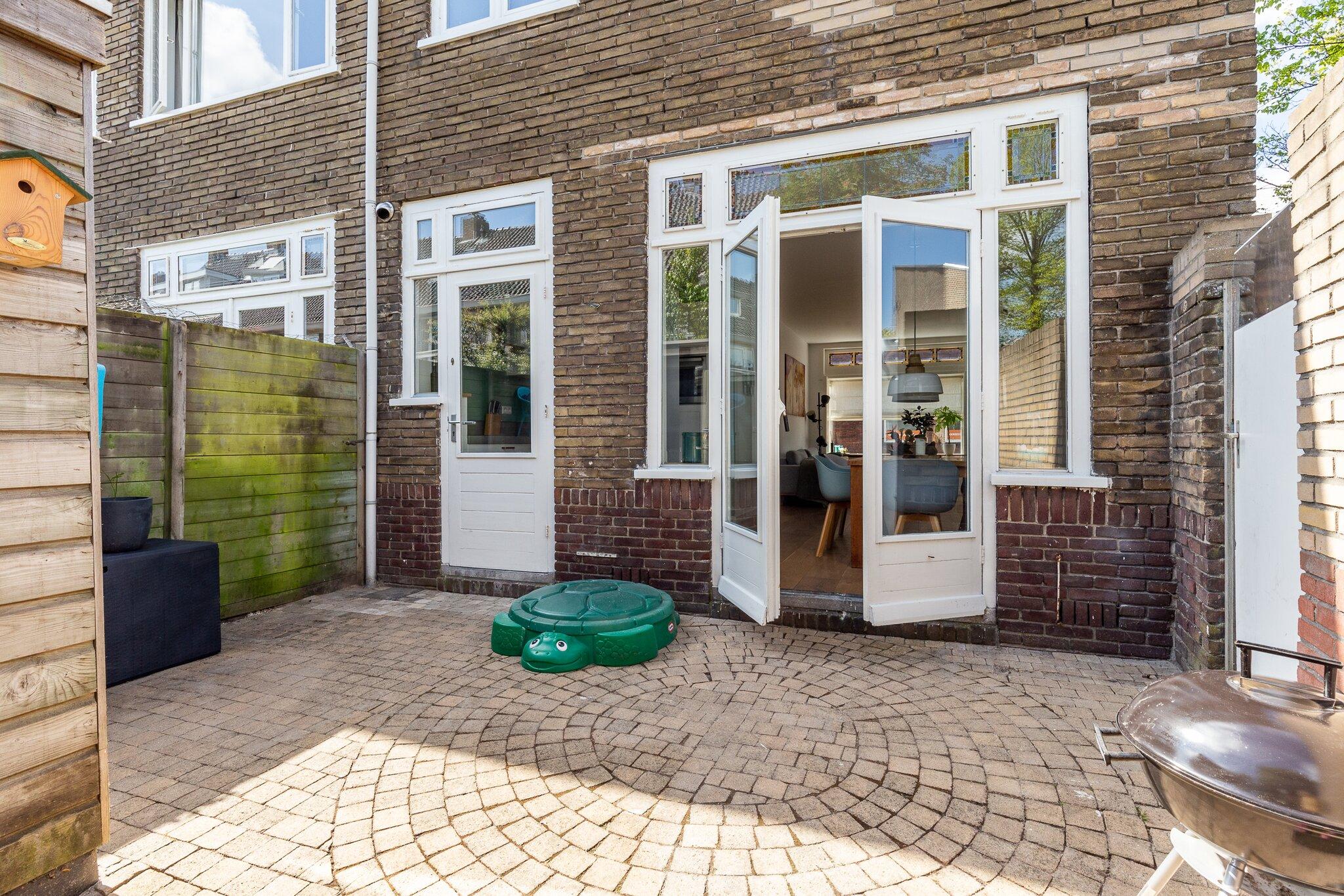 Haarlem – Boogstraat 58 – Foto 20