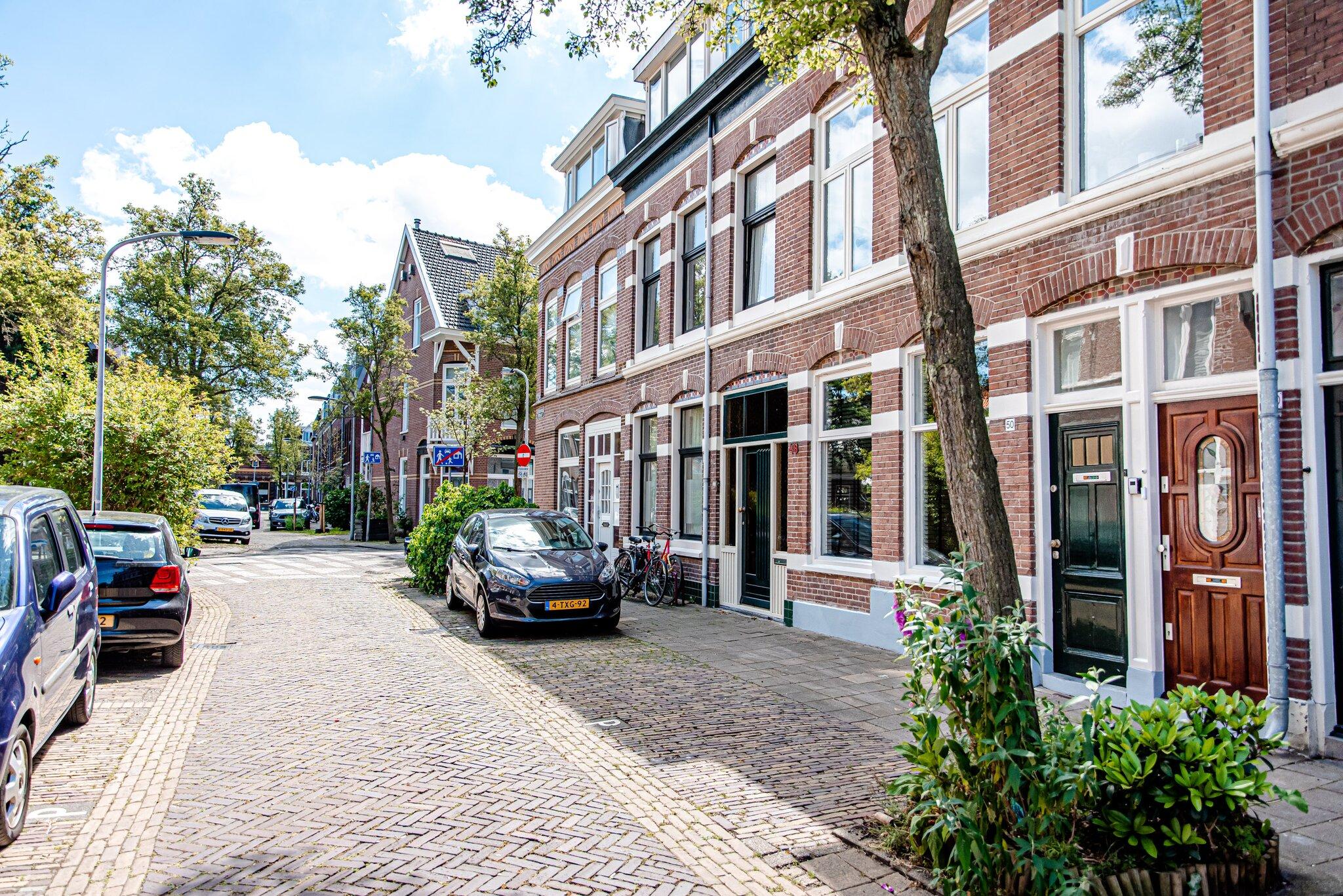 Haarlem – Klarenbeekstraat 50zw – Foto 28