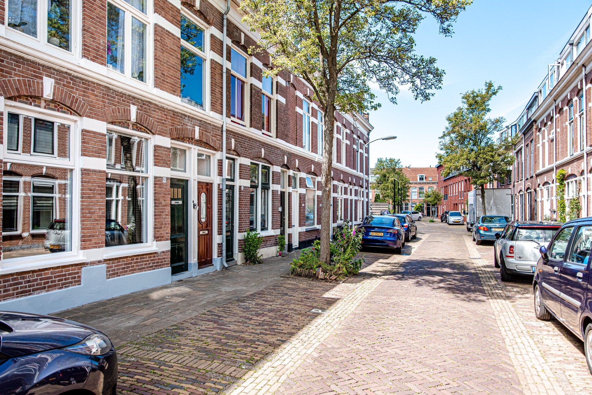 Haarlem – Klarenbeekstraat 50zw – Foto 26