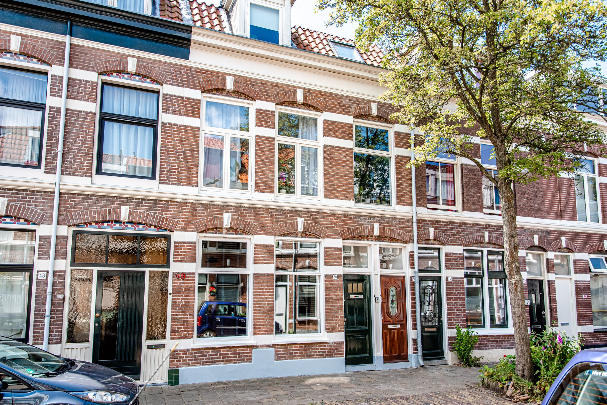 Haarlem – Klarenbeekstraat 50zw – Foto 27