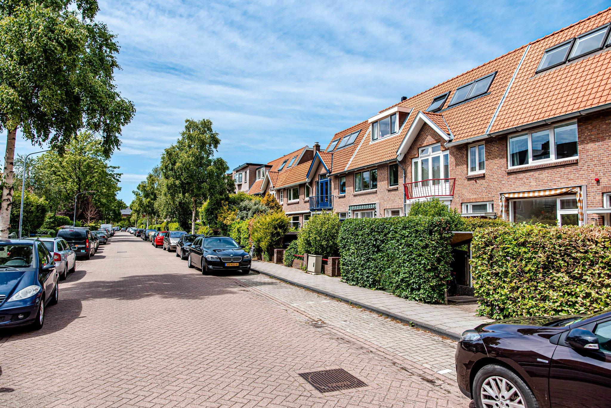 Overveen – Oranje Nassaulaan 61 – Foto 46