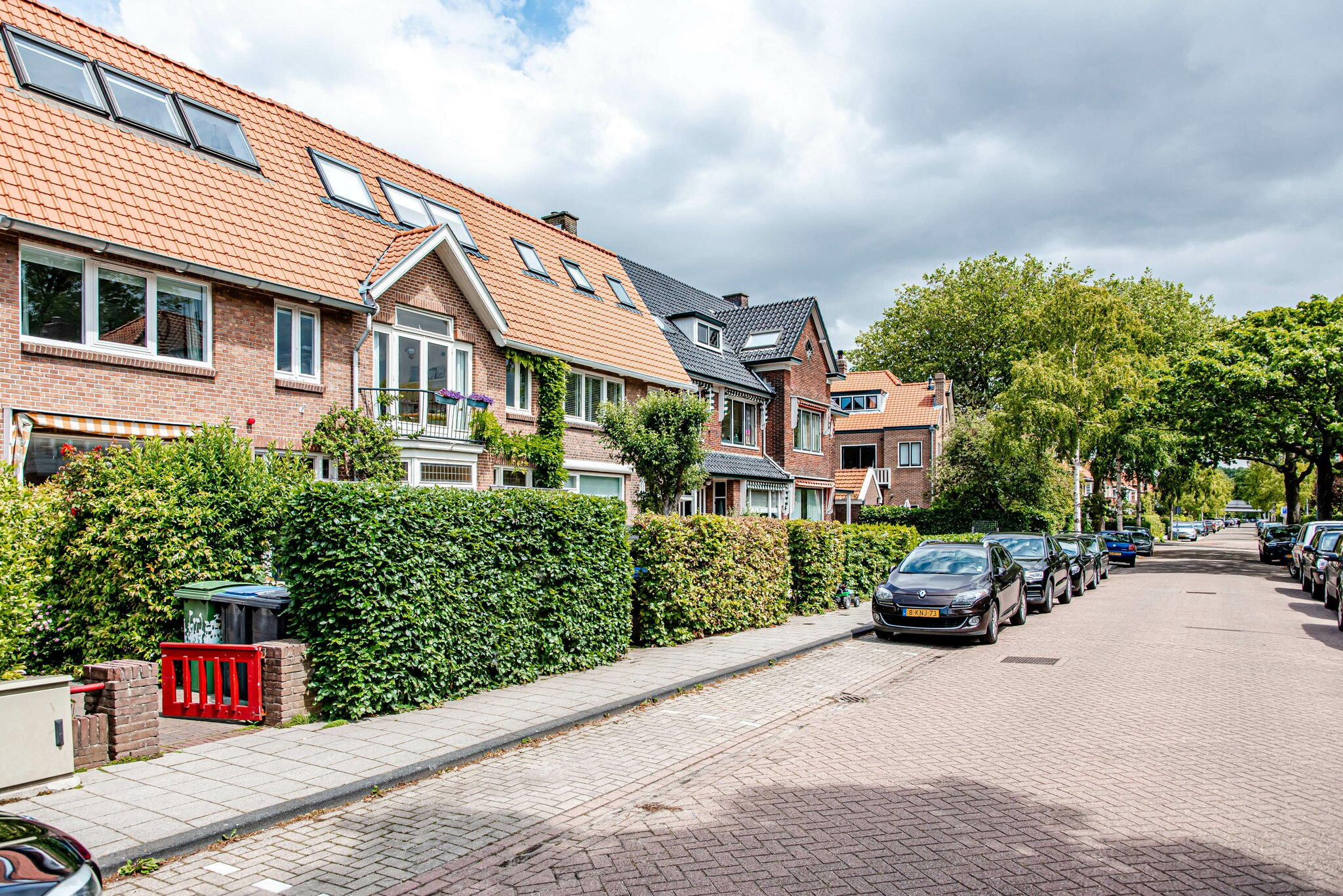 Overveen – Oranje Nassaulaan 61 – Foto 47