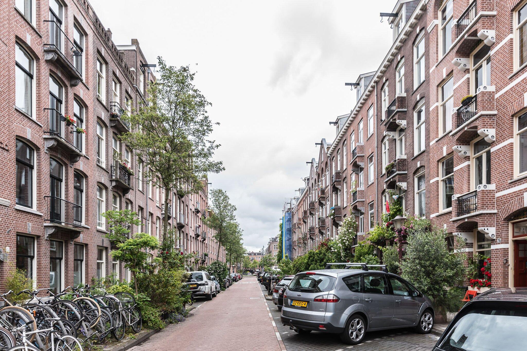 Amsterdam – Brederodestraat 71IV – Foto 27