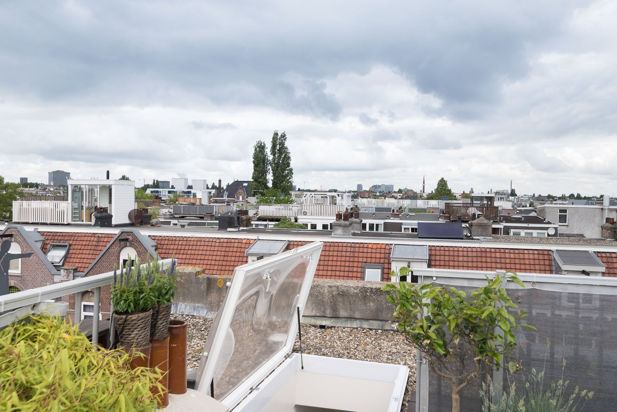 Amsterdam – Brederodestraat 71IV – Foto 24