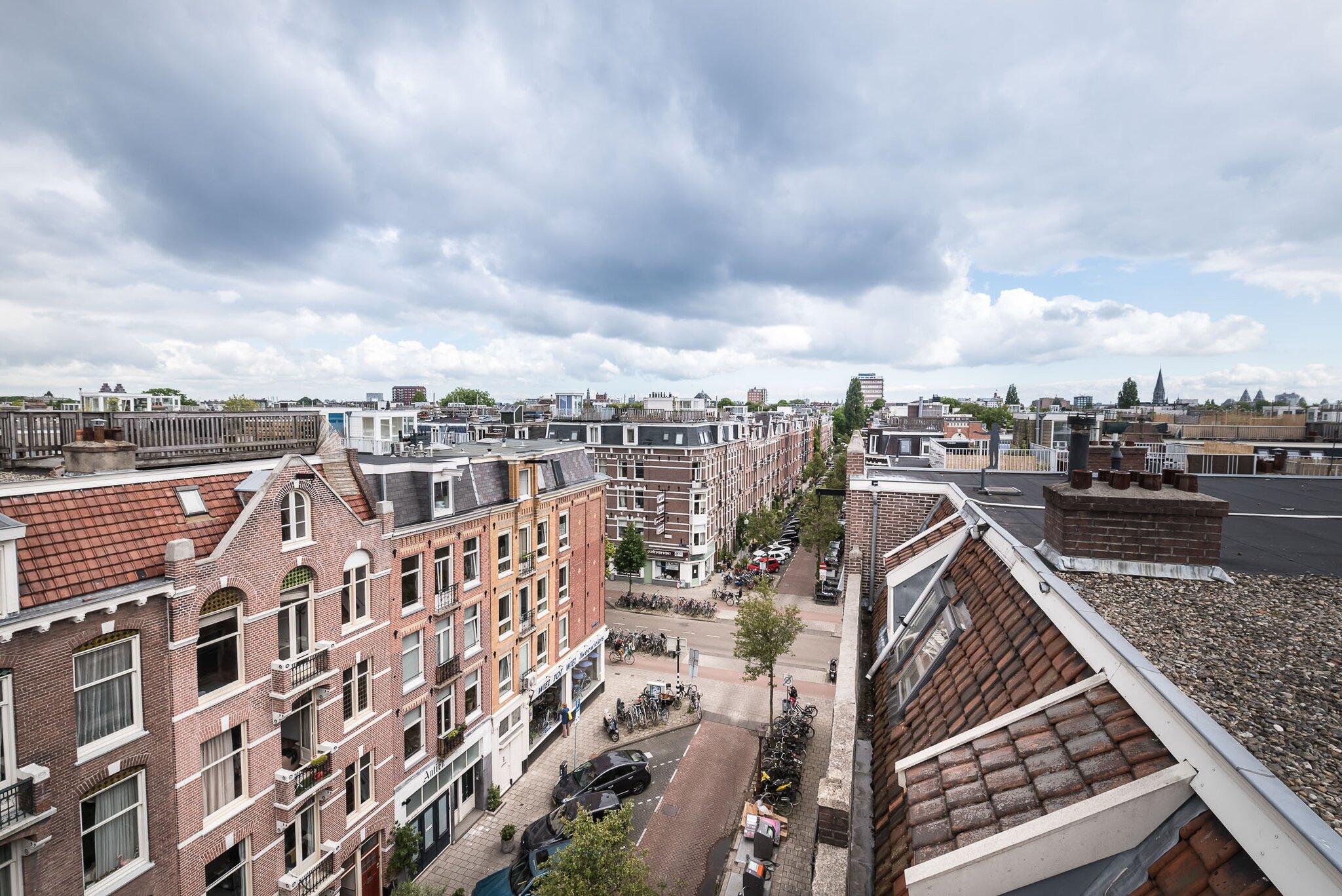 Amsterdam – Brederodestraat 71IV – Foto 26