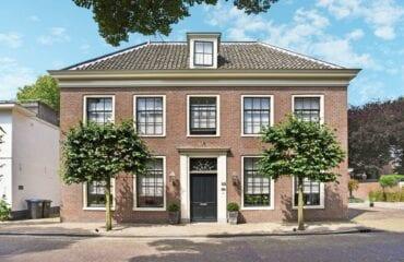 Foto: Meervlietstraat 58