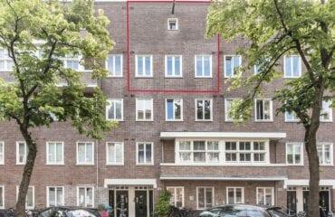 Foto: Orteliusstraat 138D