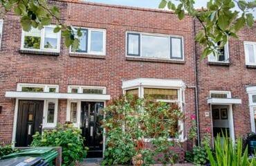 Foto: Van 't Hoffstraat 101