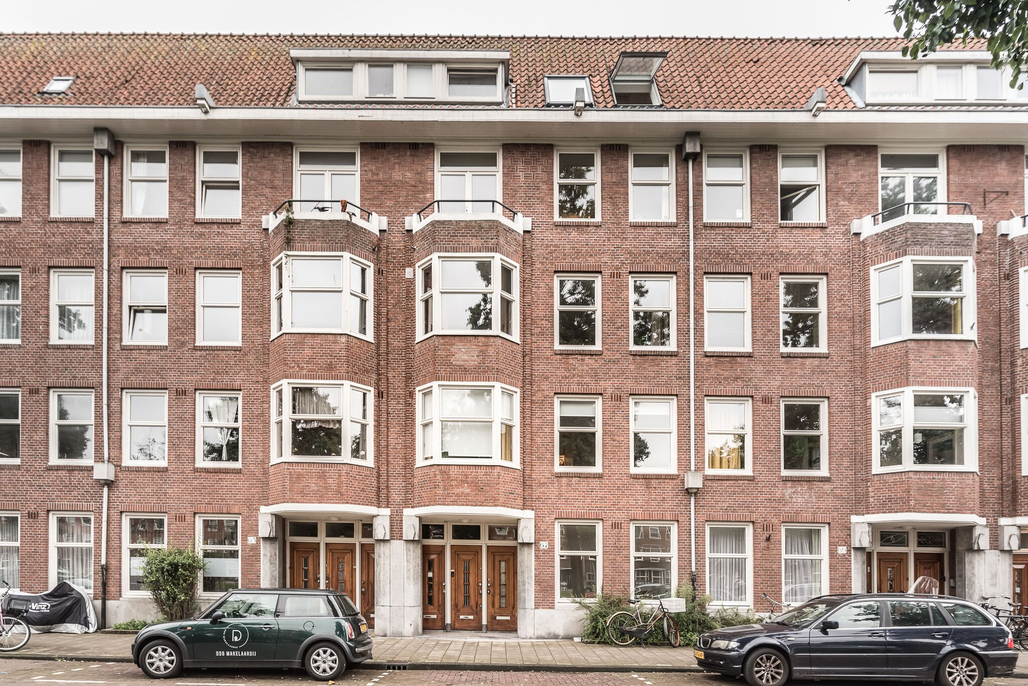 Amsterdam – Admiralengracht 67H – Hoofdfoto