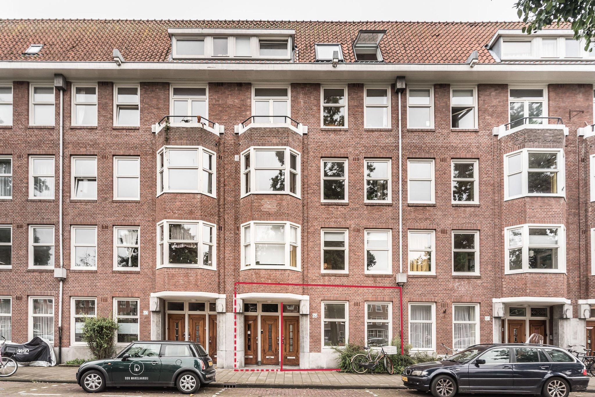 Amsterdam – Admiralengracht 67H – Foto 21