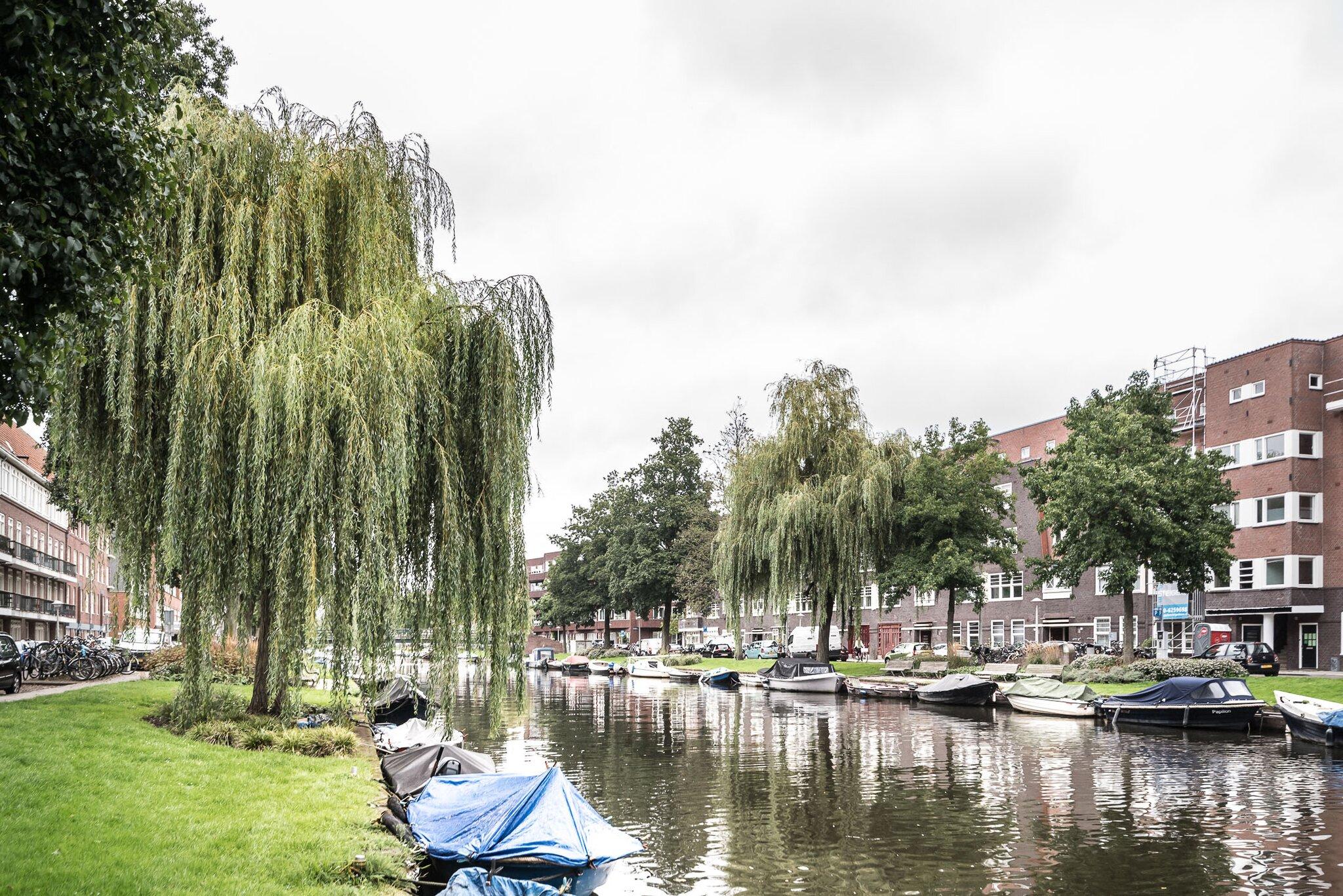 Amsterdam – Admiralengracht 67H – Foto 22
