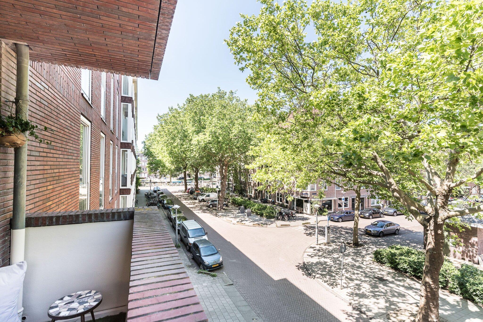 Amsterdam – Cornelis Dirkszstraat 11D 8 – Foto 9