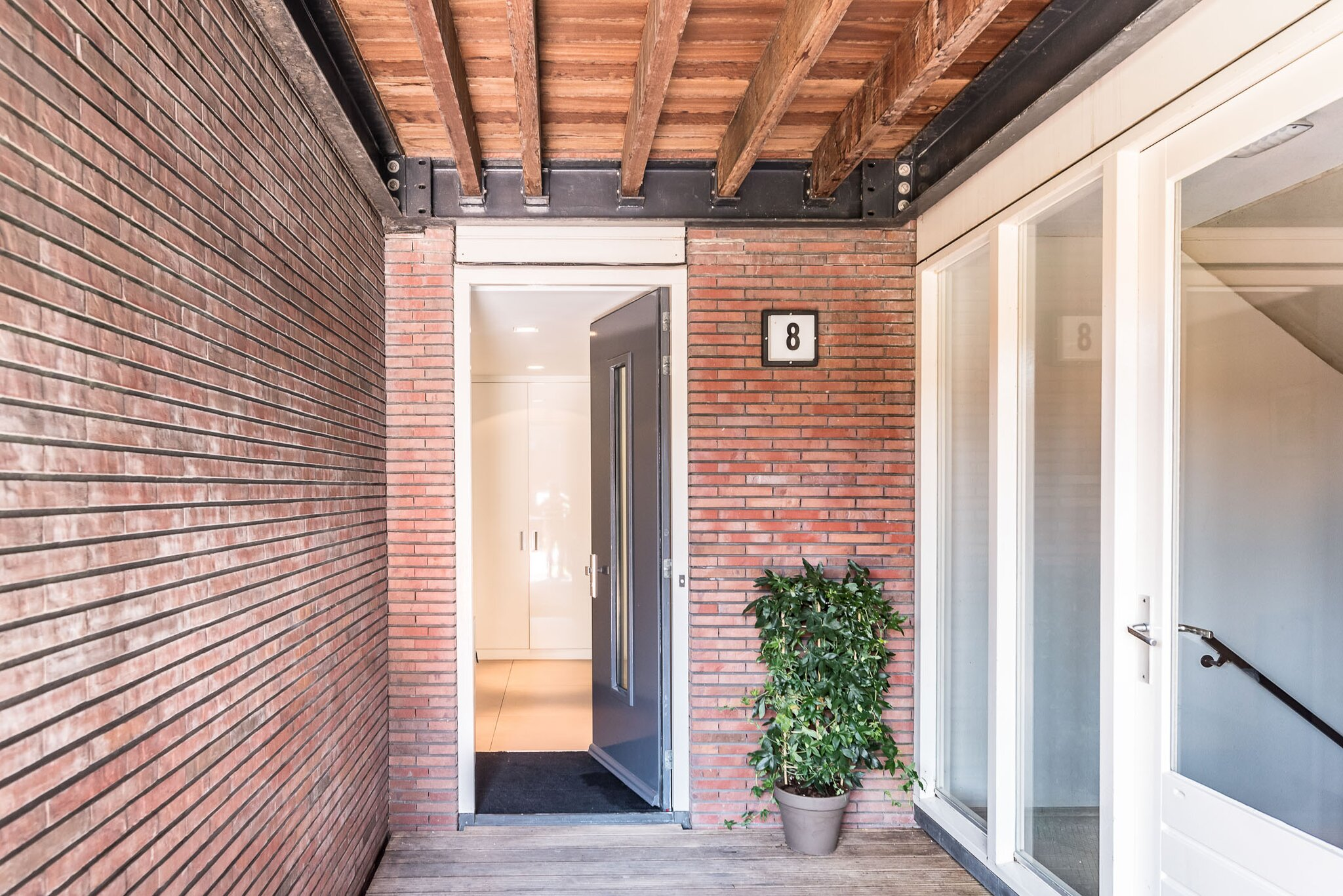 Amsterdam – Cornelis Dirkszstraat 11D 8 – Foto 28