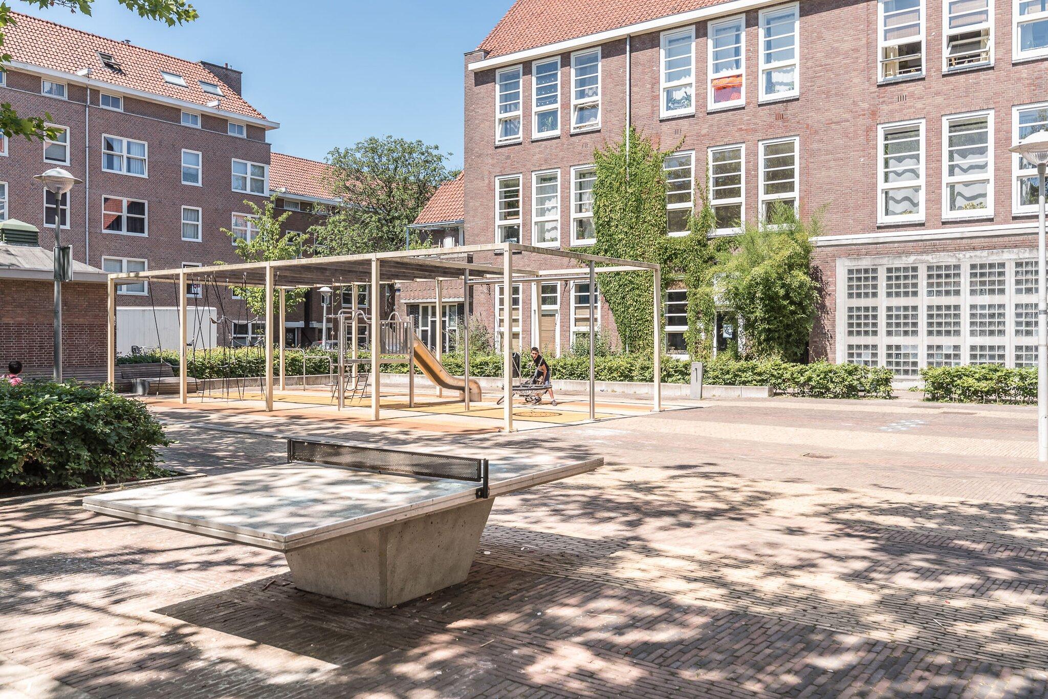 Amsterdam – Cornelis Dirkszstraat 11D 8 – Foto 41