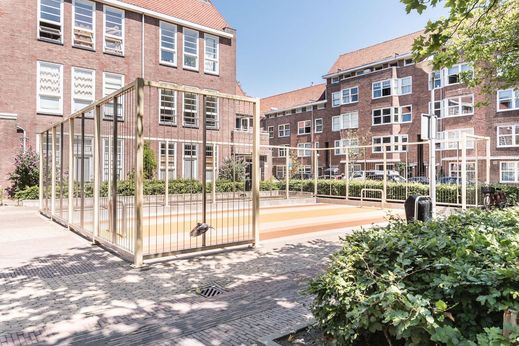 Amsterdam – Cornelis Dirkszstraat 11D 8 – Foto 39