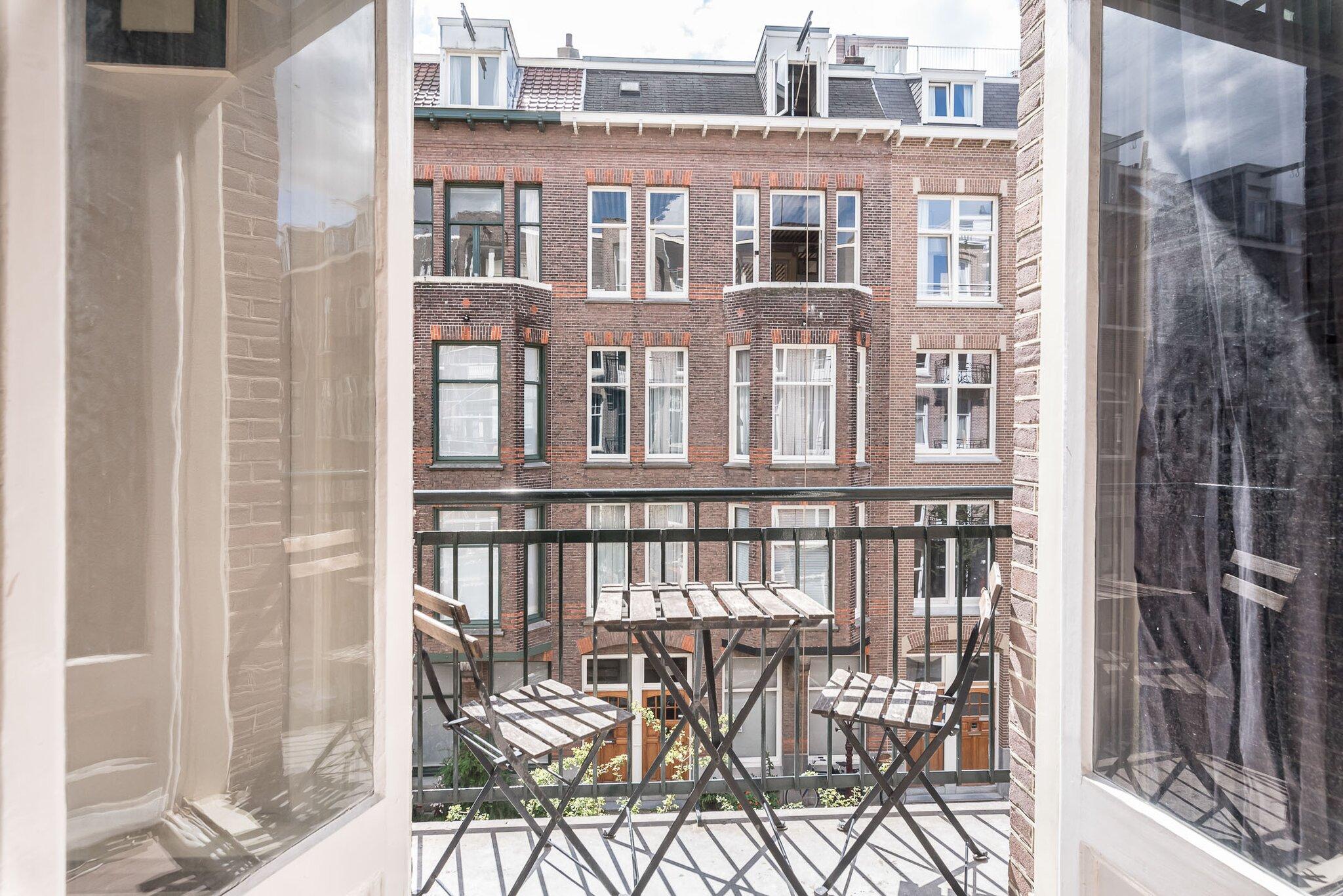 Amsterdam – Valeriusstraat 282II – Foto 4