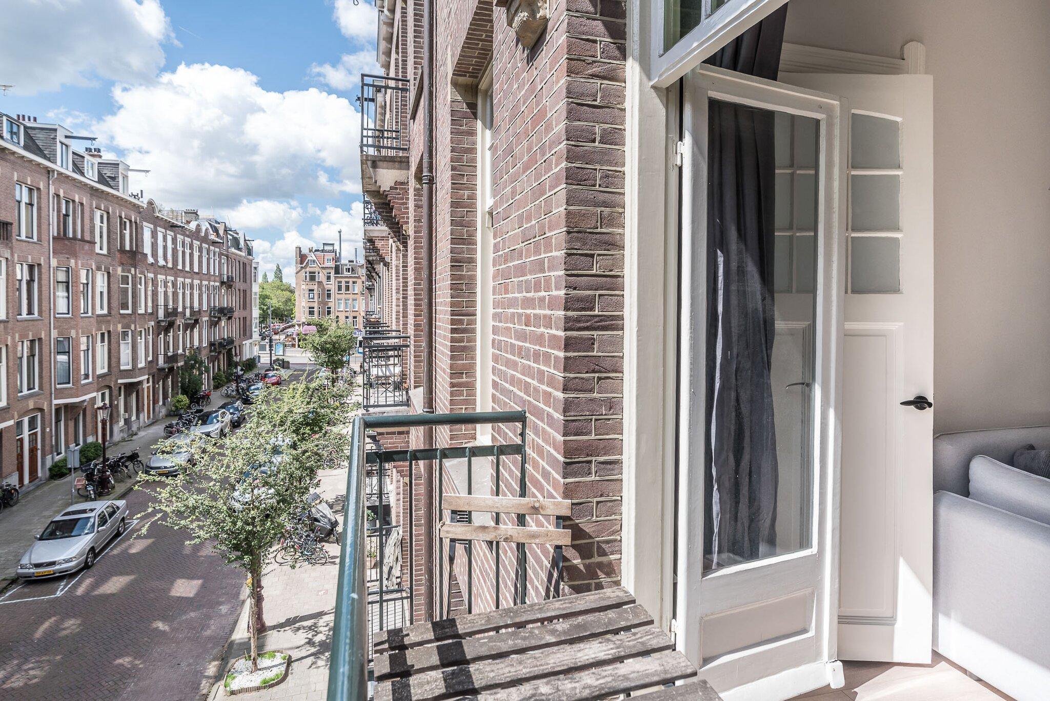 Amsterdam – Valeriusstraat 282II – Foto 9