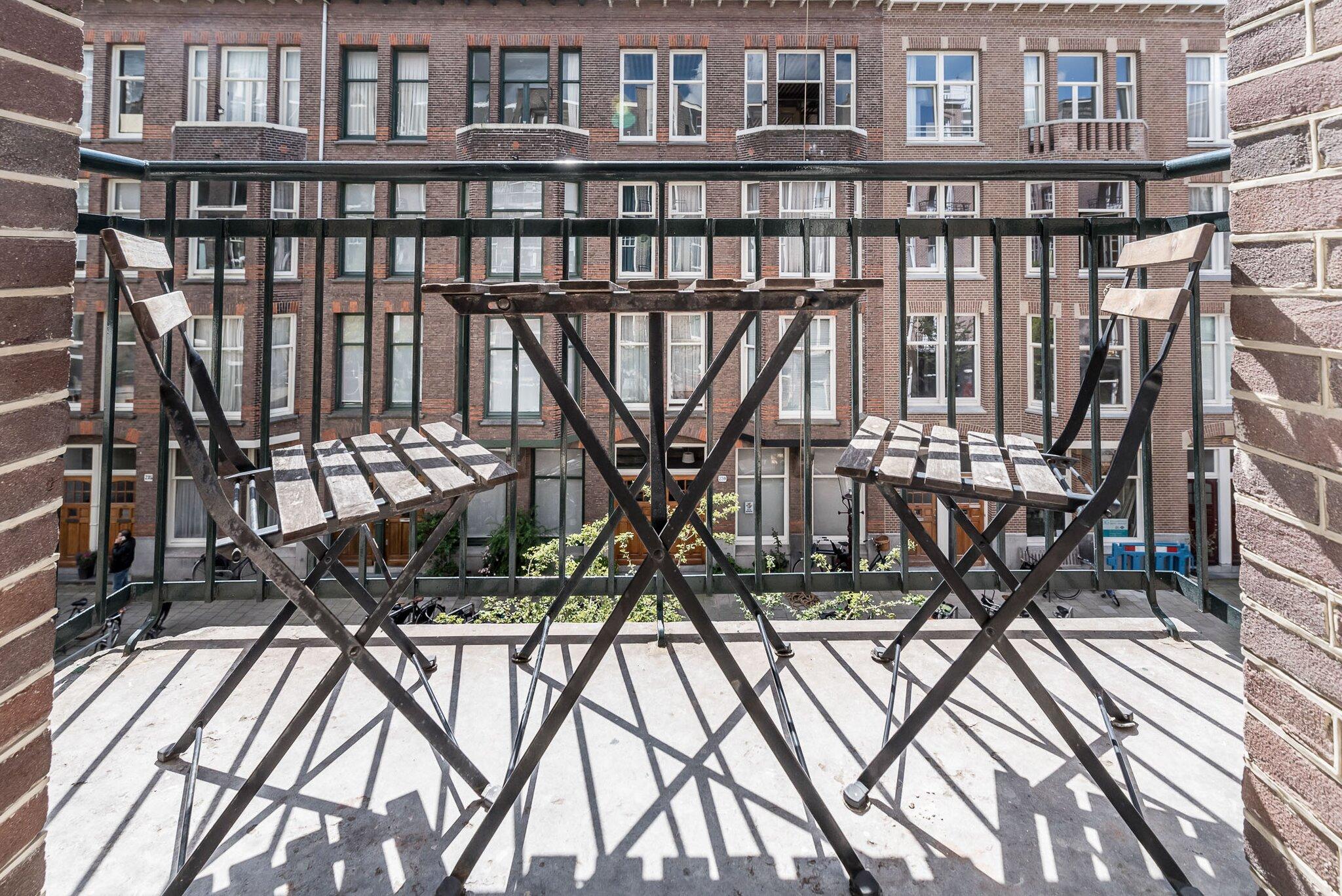 Amsterdam – Valeriusstraat 282II – Foto 10