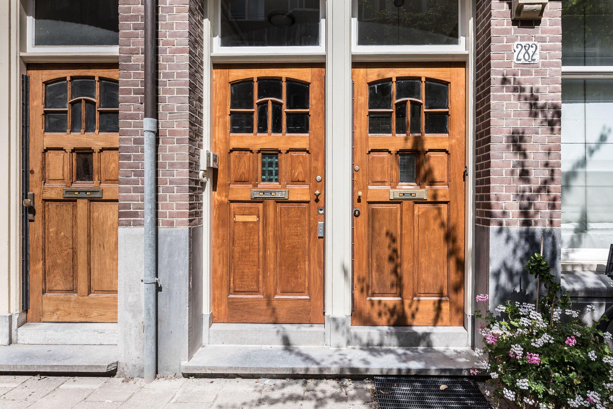 Amsterdam – Valeriusstraat 282II – Foto 26