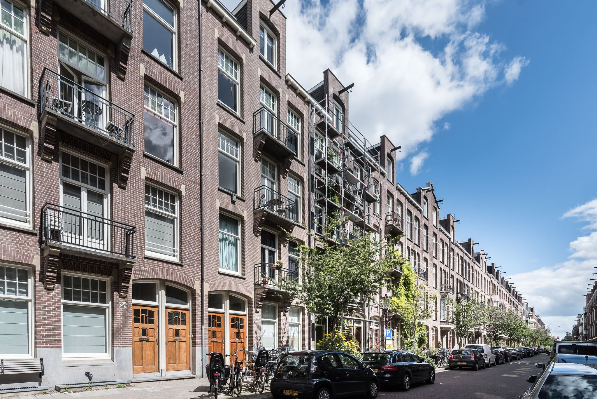 Amsterdam – Valeriusstraat 282II – Foto 29