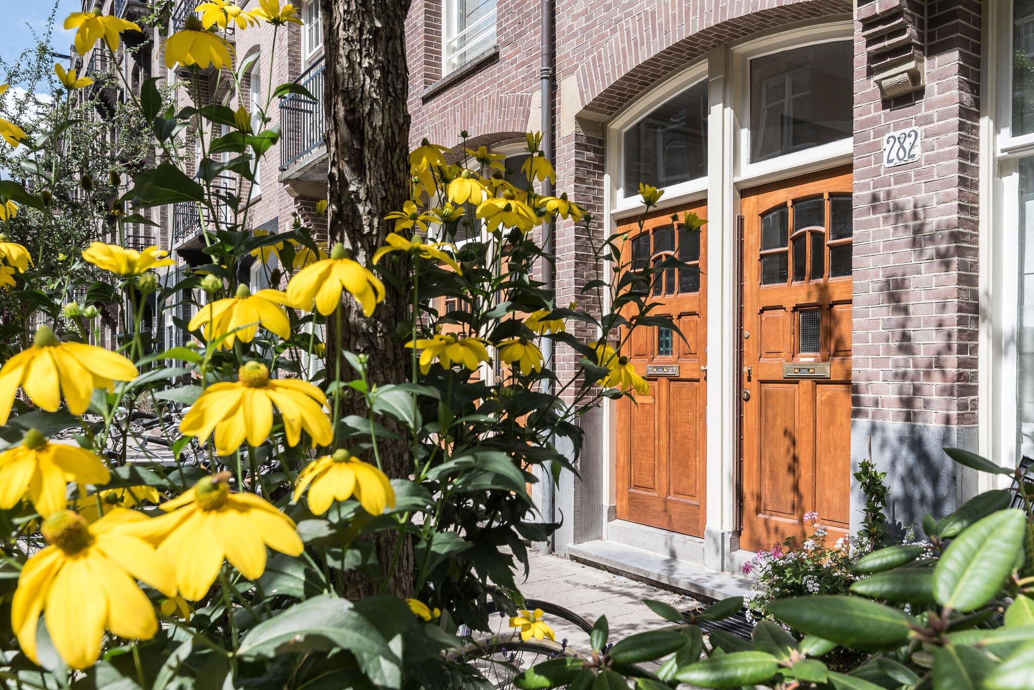 Amsterdam – Valeriusstraat 282II – Foto 27