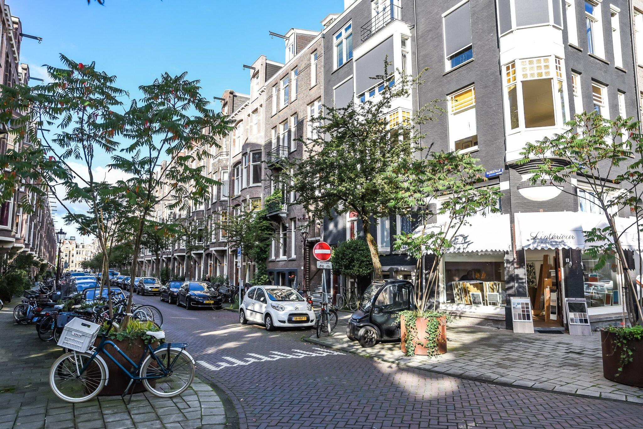 Amsterdam – Valeriusstraat 282II – Foto 32